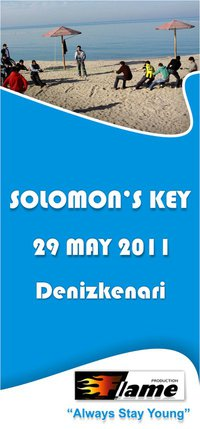 SOLOMON'S KEY 29 MAY 2011-togrultt